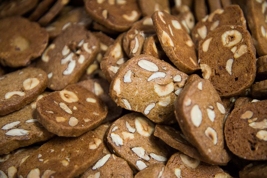 biscotti vacchetta