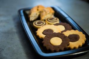 Vacchetta biscotti secchi