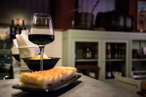 Vacchetta vini aperitivo